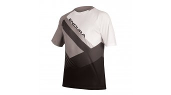 Endura Singletrack Print II VTT-maillot manches courtes hommes taille
