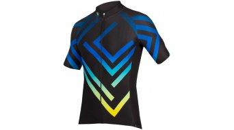 Endura PT Maze S/S LTD maglietta manica corta da uomo . nero