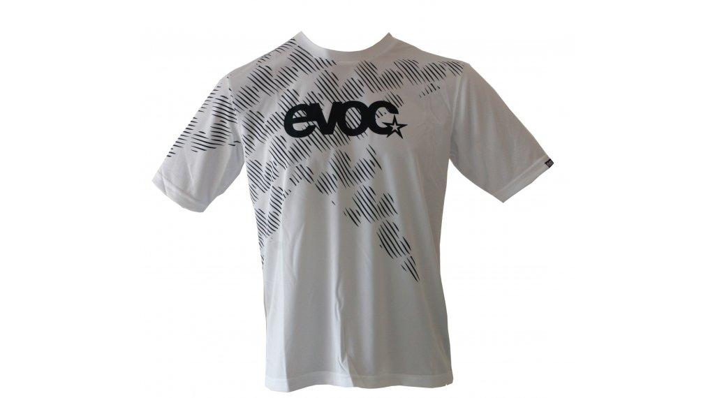 EVOC MX- jersey short sleeve size XS white 2017