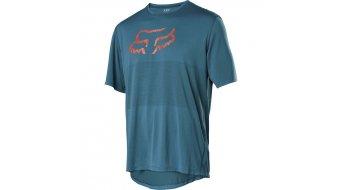 FOX Ranger Foxhead MTB- jersey men short sleeve
