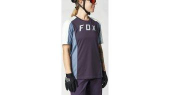 FOX Def eind(e) tricot korte mouw dames