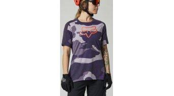 FOX Ranger DR tricot korte mouw dames