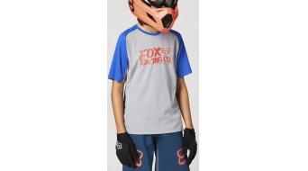 Fox Defend maillot de manga corta niños