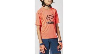 Fox Ranger maillot de manga corta niños