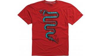 FOX Flow Snake maglietta manica corta uomini- maglietta Tech Tee . S