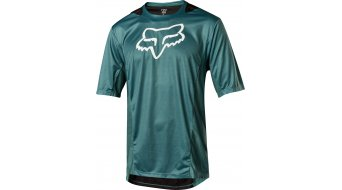 FOX Demo Camo Burn VTT-maillot manches courtes hommes taille