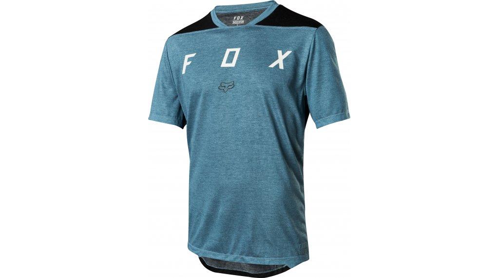 FOX Indicator Mash Camo MTB- jersey short sleeve men da29697a7