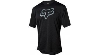 FOX Ranger Cntr VTT-maillot manches courtes hommes taille black