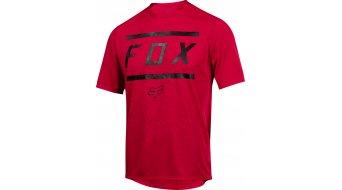 FOX Ranger bambini maglia MTB a manica corta . bright red