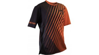 Fox Hight Tail Kurzarm Trikot Herren heritage orange
