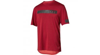 FOX Ranger Dri-Release Bar MTB- maglietta da uomo manica corta .