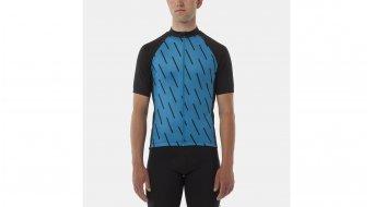 Giro Chrono Sport FZ tricot korte mouw heren-tricot Full-Zip model 2017