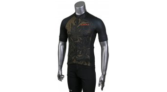 Giro Chrono Expert Limited Edition maillot manches courtes taille olive/floral