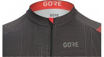 GORE C3 Line 领骑服 短袖 男士 型号 M black/red