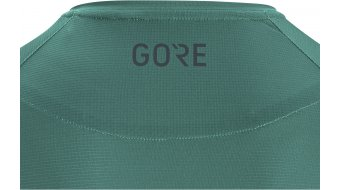 GORE C5 Trail 领骑服 短袖 男士 型号 XL nordic/citrus green