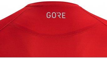 GORE C5 Trail Trikot kurzarm Herren Gr. XL red