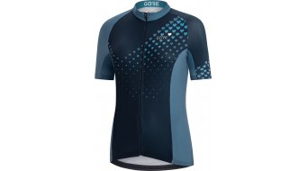 Gore C3 Heart jersey short sleeve ladies