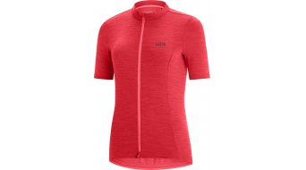 Gore C3 jersey short sleeve ladies