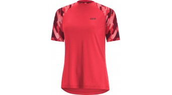 Gore C5 Trail jersey short sleeve ladies