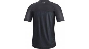 GORE Wear Trail Trikot kurzarm Herren Gr. S black/terra grey