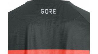 GORE Wear Trail Trikot kurzarm Herren Gr. S fireball/urban grey