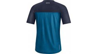 GORE Wear Trail Trikot kurzarm Herren Gr. S sphere blue/orbit blue