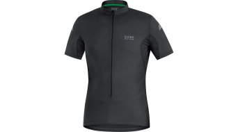 GORE Bike Wear Element jersey short sleeve men- jersey size L black