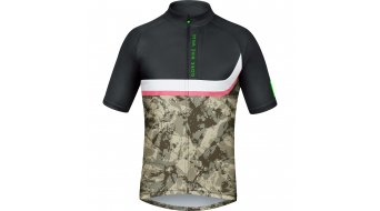GORE Bike Wear Power Trail maillot de manga corta Caballeros-maillot MTB