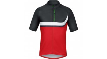 GORE Bike Wear Power Trail jersey short sleeve men