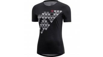 GORE Bike Wear E Digi Heart Trikot kurzarm Damen-Trikot Lady Shirt