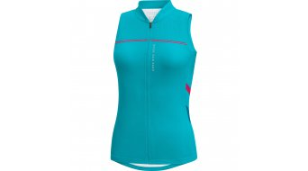GORE Bike Wear Power jersey no sleeve ladies- jersey road bike Lady 36
