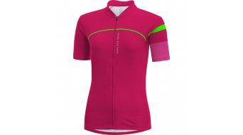 GORE BIKE WEAR Power Lady maglietta manica corta da donna mis. 40 jazzy pink