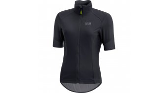 GORE Bike Wear Power Lady Gore ® Windstopper ® jersey short sleeve ladies