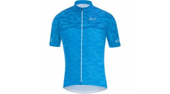 Gore C3 Cameleon wheel- jersey short sleeve men