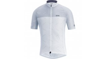 Gore C3 Optiline wheel- jersey short sleeve men