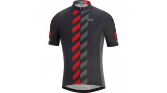 Gore C3 Vertical wheel- jersey short sleeve men