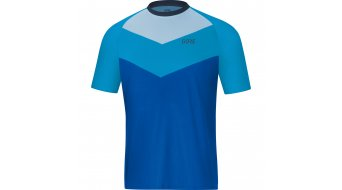 Gore C5 Trail roue-maillot manches courtes hommes taille