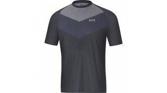 Gore C5 Trail wheel- jersey short sleeve men