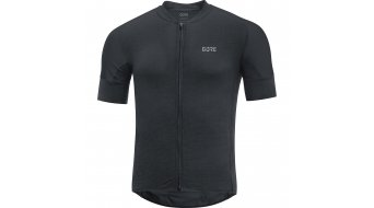 Gore C7 CC wheel- jersey short sleeve men