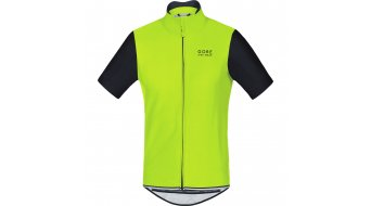 GORE Bike Wear Power Windstopper ® Soft Shell jersey short sleeve men