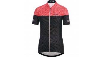 Gore C3 Optiline maglia ciclismo a manica corta da donna .