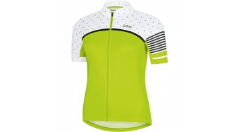 Gore C7 CC tricot kort dames