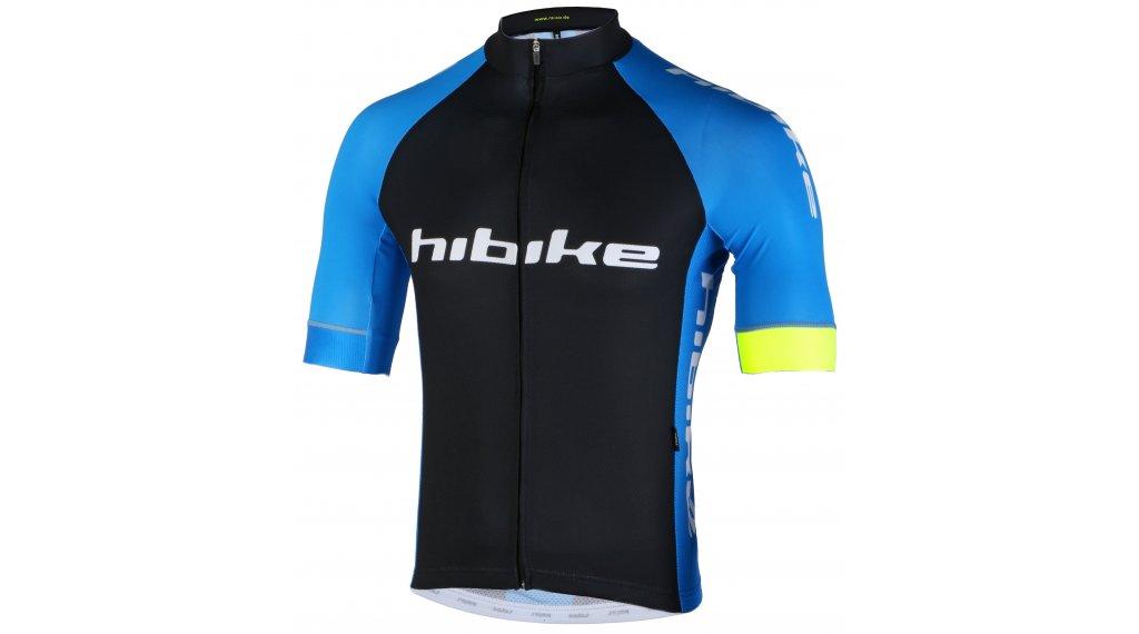 HIBIKE Racing Team Elite Trikot kurzarm Herren-Trikot Gr. S (2)