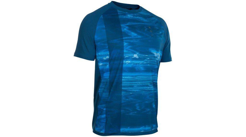 ION Traze AMP maglietta manica corta da uomo mis. S (48) ocean blu