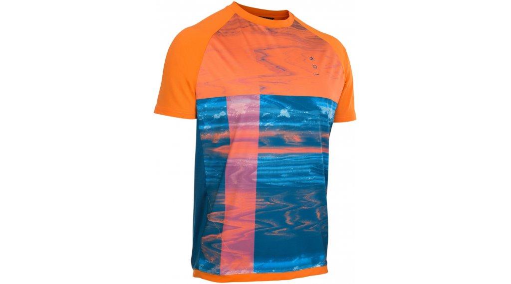 ION Traze AMP maglietta manica corta da uomo mis. S (48) riot arancione