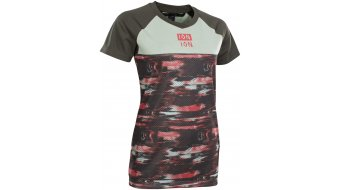 ION Scrub AMP Disortion jersey short sleeve ladies