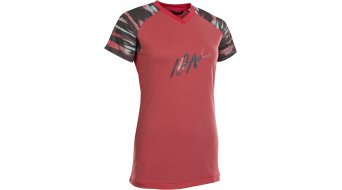 ION Scrub AMP jersey short sleeve ladies