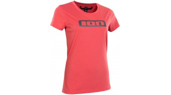 ION Seek DR jersey short sleeve ladies
