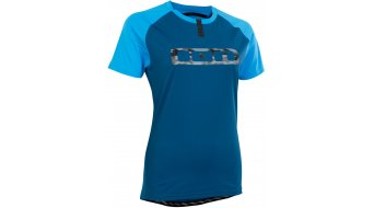 ION Traze Button jersey short sleeve ladies