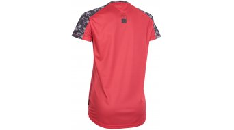 ION Traze Half Zip maglietta manica corta da donna mis. XS (34) rosa isback